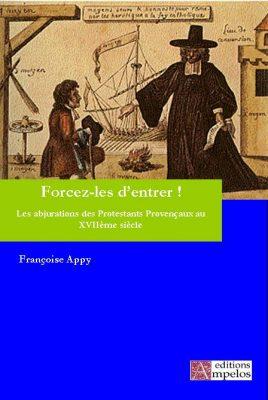 <h4>Forcez les d'entrer !</h4> par Françoise Appy