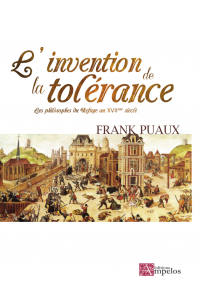Puaux Tolérance Couv1