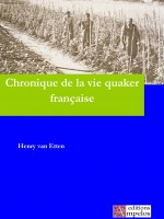 VanEtten Chronique Quaker