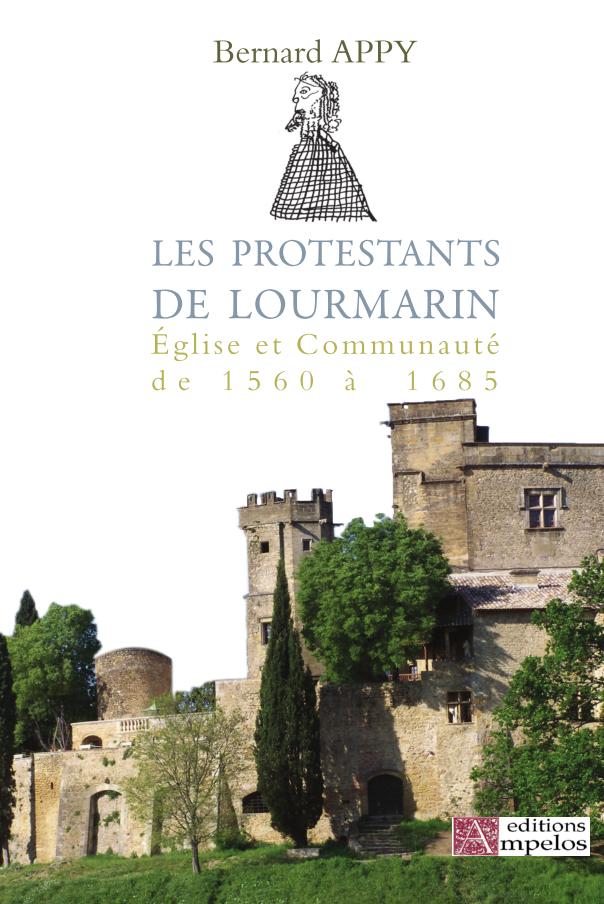 Appy Lourmarin Couv1