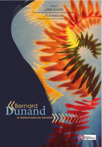 Dunand Merveilles Couverture