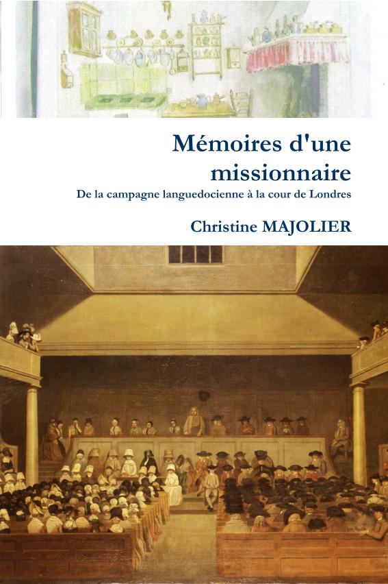 Majolier Mémoires couv1