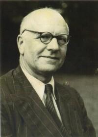 André Trocmé, résistant non-violent, Juste parmi les Nations.