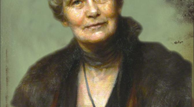 Pankhurst Suffragette couv 1