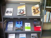 Augier Passion Républicaine à la Bibliothèque de Romans