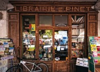 Librairie Pinet nyons