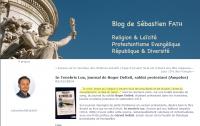 Delteil dans le blog de S. Fath