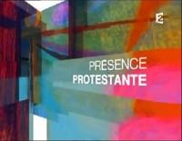 Logo presence-protestante