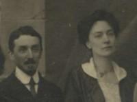 Jules et Marie Louise Puech
