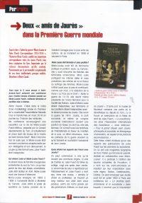 Puech dans Repères,  le bulletin de IRHS Midi-Pyrénées