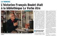 Boulet Dauphiné Libéré