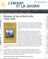 Moissac Yad Layeled