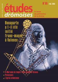 Etudes Drômoises n°5 oct 2013