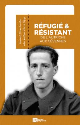 Réfugié et Résistant, Pierre Séguy alias Herbert Steinschneider Image