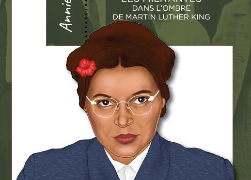 <h2>Génération Rosa Parks,</h2> par Anniel Hatton