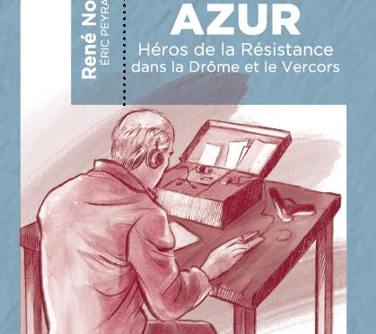 <h4>Le commandant Azur</H4> par René Nodot