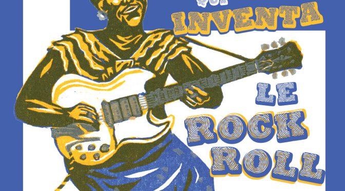 <h4>Rosetta, la femme qui inventa le Rock 'n Roll</h4> par Jean Buzelin