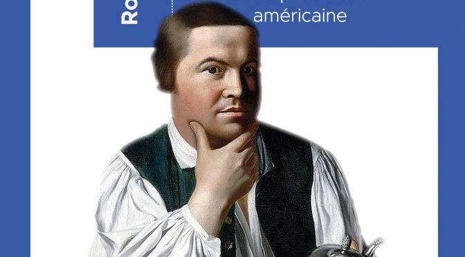 <h4>Paul Revere</h4> par Roy Carpenter