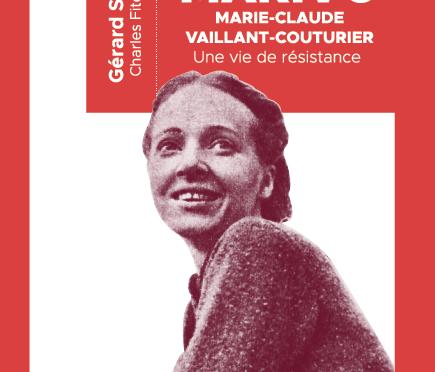 <h4>Marivo, Marie-Claude Vaillant-Couturier</h4> par Gérard Streiff