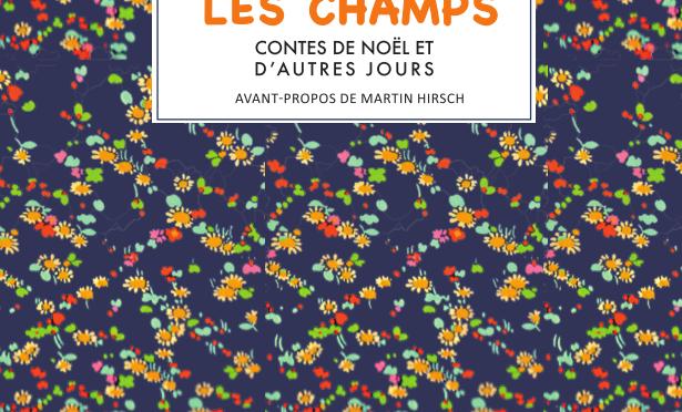 <h4>La Nuit dans les Champs,</h4> par André Trocmé