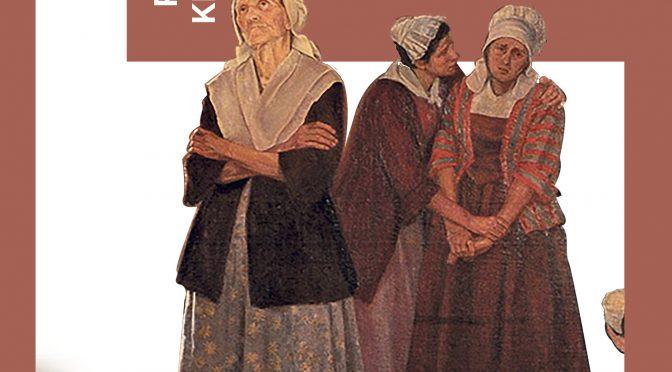 <h4>Les Héroïnes de la tour de Constance</h4> dir. Pierre-Yves Kirschleger