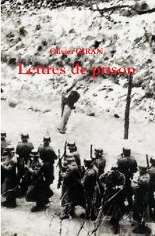 <h4>Lettres de prison</h4> par Olivier Giran