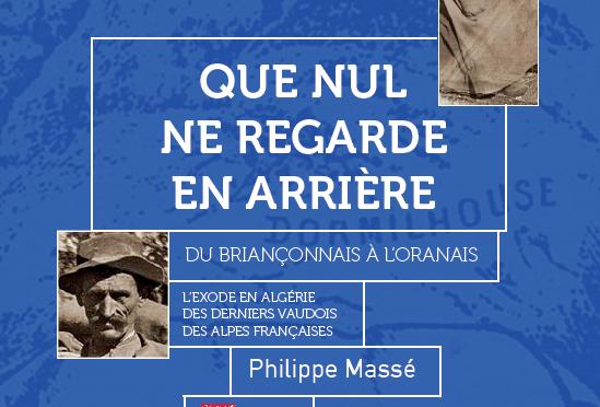 <h4>Que nul ne regarde en arrière</h4> par Philippe Massé