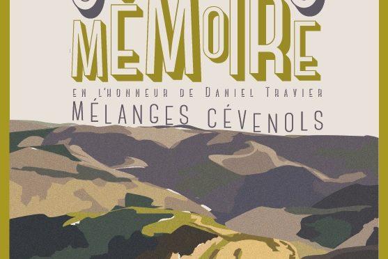 <h4>Chemins de mémoire</h4> pour Daniel Travier