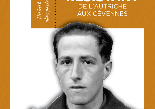 <h4>Réfugié et Résistant,</H4>par Herbert Steinschneider, alias Pierre Séguy