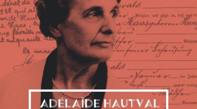 Adélaïde à Bouxwiller