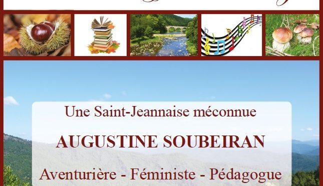 Augustine à St Jean