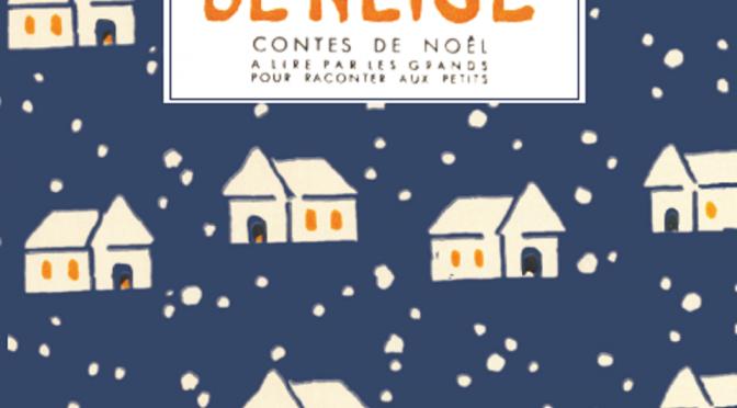 <h4>L'Église de neige,</h4> par André Trocmé