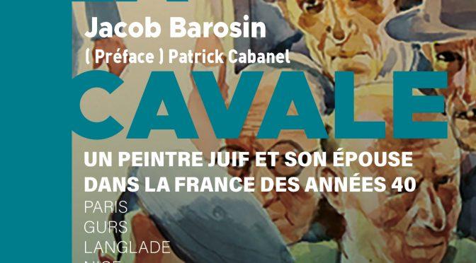 <h4>La cavale</h4> par Jacob Barosin